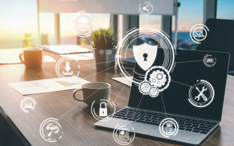 7 tips til en sikker hjemmeside